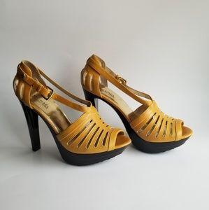 New! Gorgeous! MICHAEL KORS Heels 10